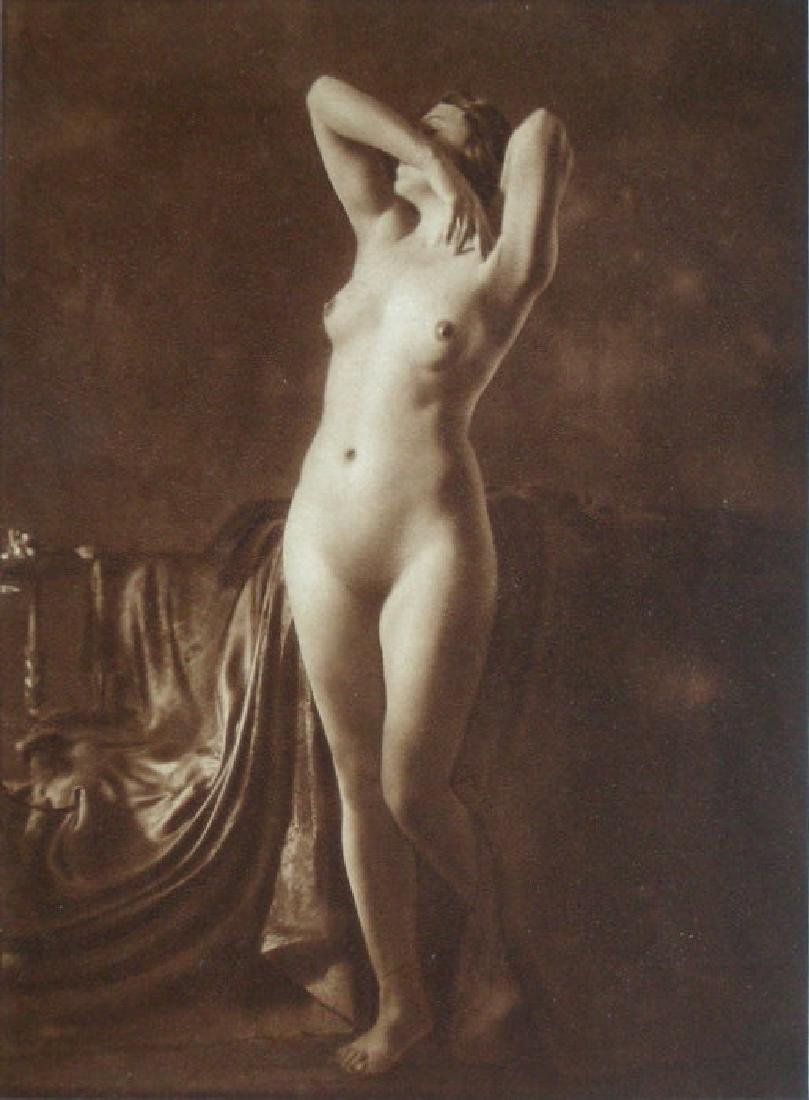 German Nude by Franz Grainer, Munchen