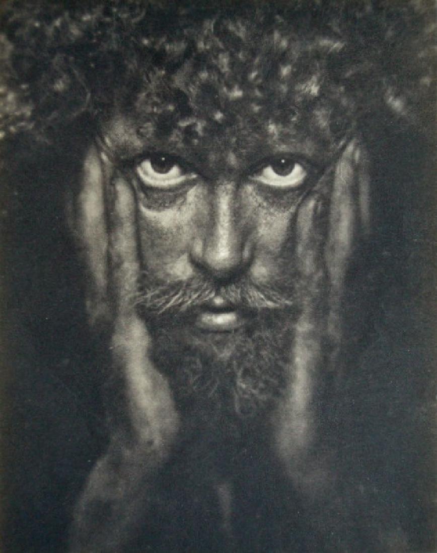 Judas by John Erith
