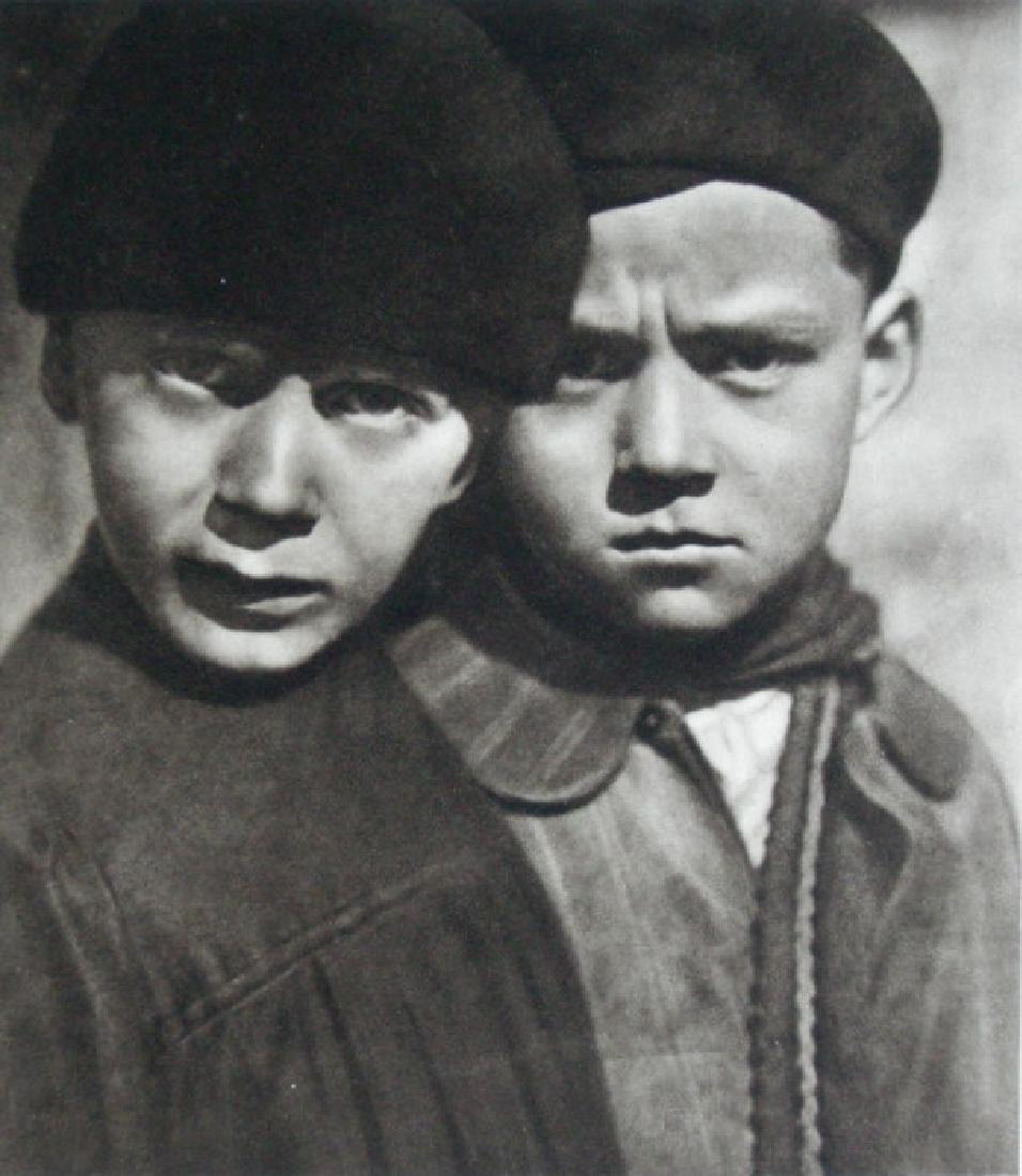 Les Deux Vagabonds by A. Keith Dannat
