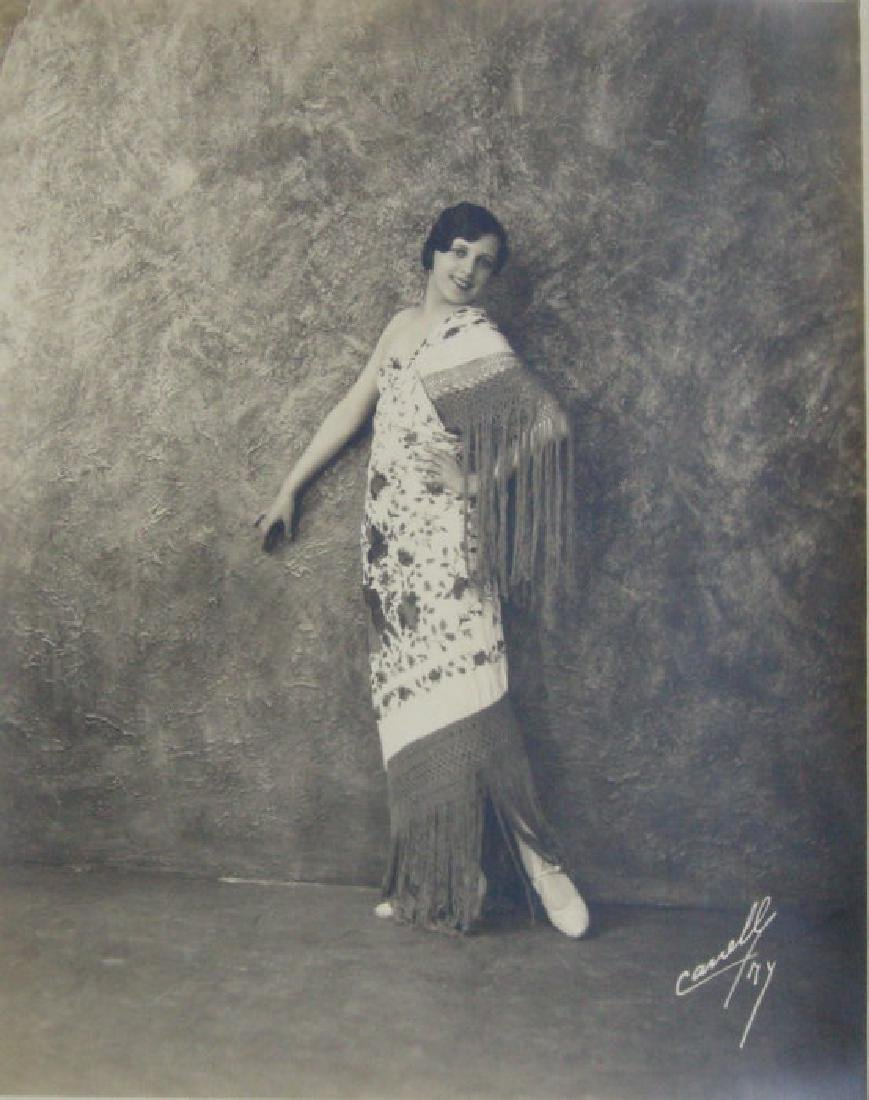 New York Dancer by Canell. c1920