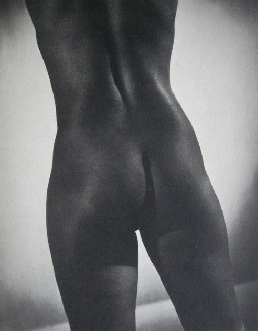 Nude by Louise Dahl-Wolfe, New York City