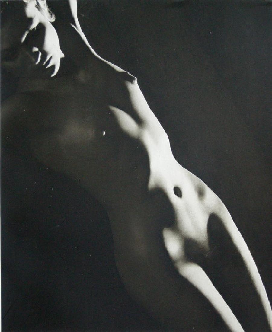 Nude by John Everard. C1941
