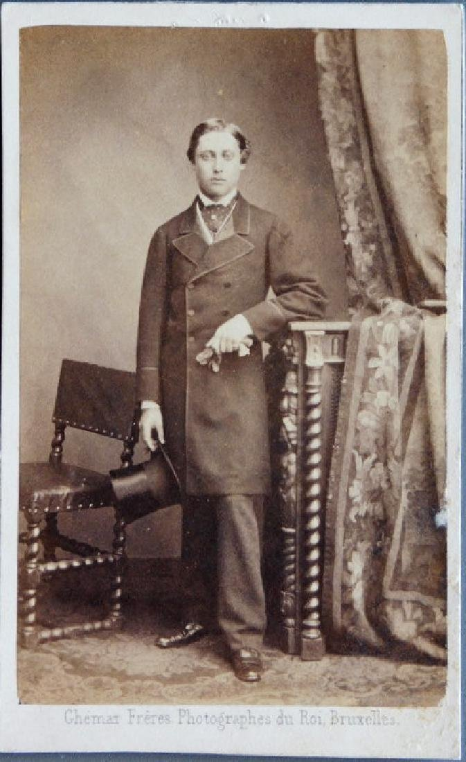 Edward Prince of Wales