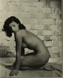 Nude by John Everard
