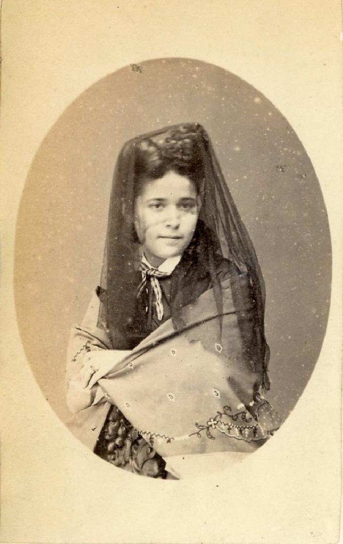 25 Lima Beauties of 1863 - 4