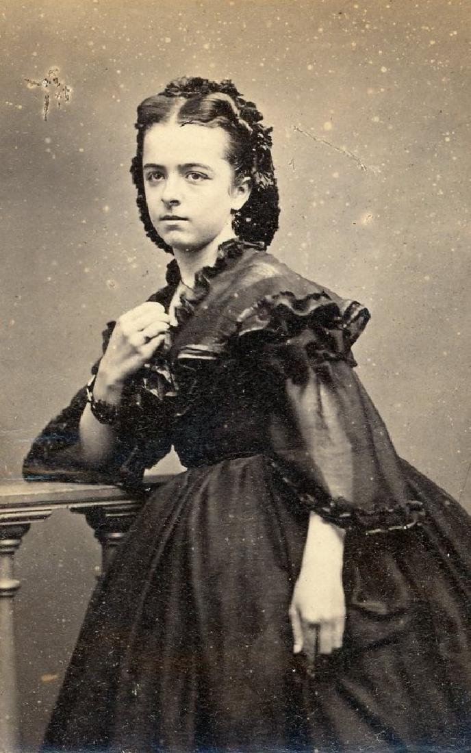 25 Lima Beauties of 1863 - 5