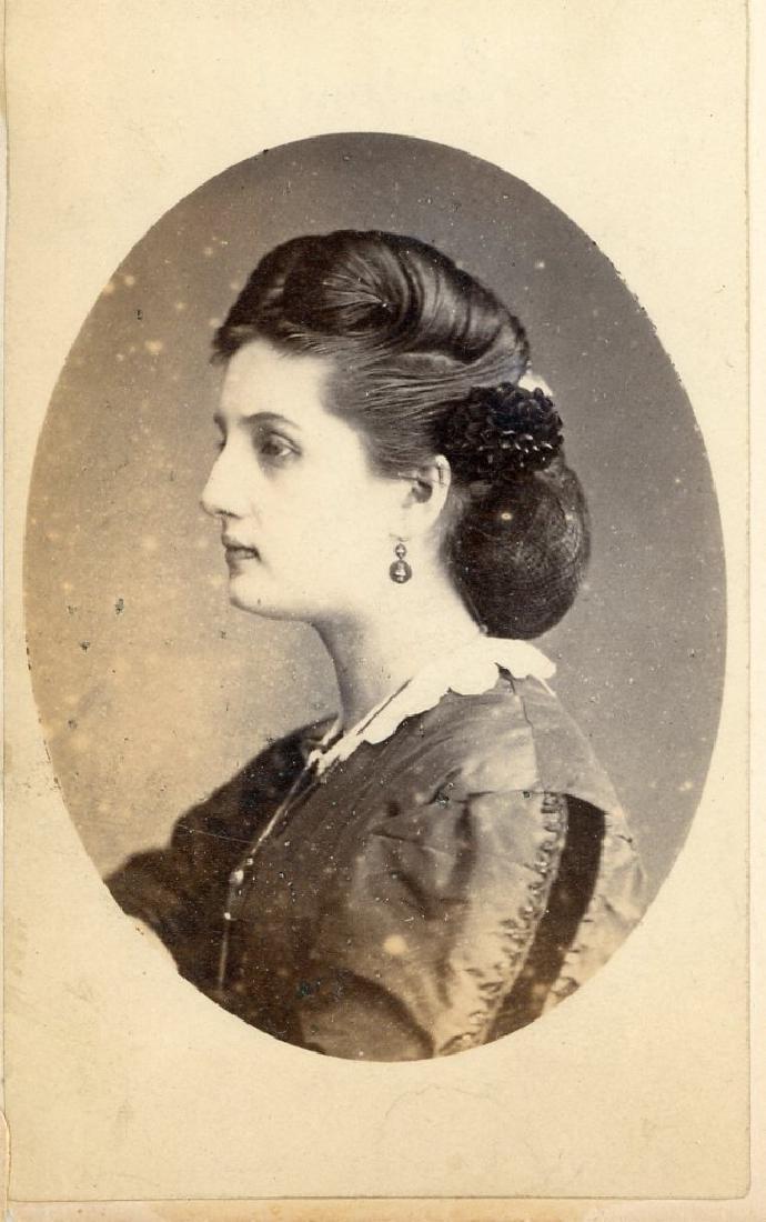 25 Lima Beauties of 1863 - 6