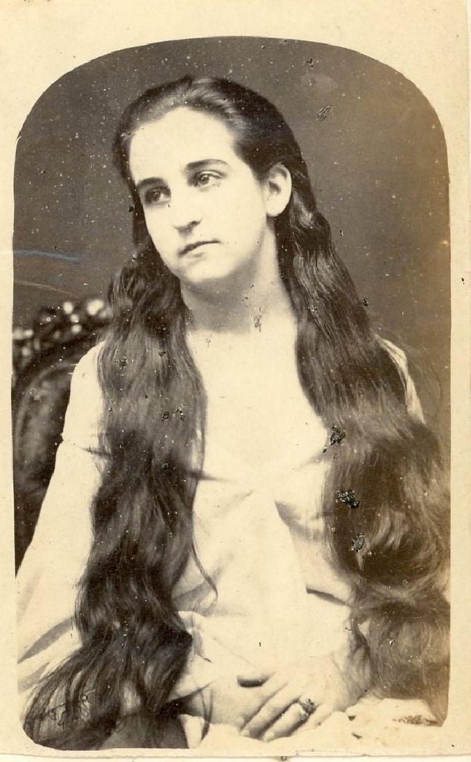 25 Lima Beauties of 1863 - 7