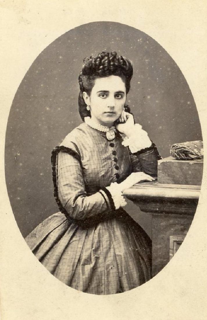 25 Lima Beauties of 1863 - 9