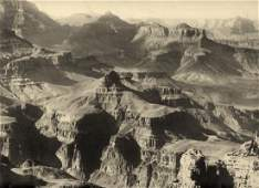 Grand Canyon of the Colorado, by Putnam Studios. c1930