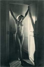 Nude by Sougez. C1949