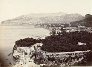 Cinque Terre Italy c1875