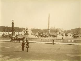 Paris Place de la Concorde c187