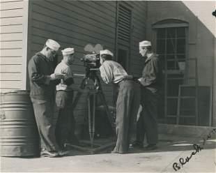 Navy Photographersc1960