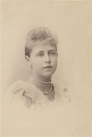 Princess Louise c1870