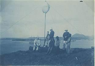 Iles du Cap Vert La Praia Cape Verde Islands c1893