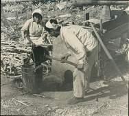 Japan. C1950