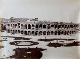 Roman Ampitheatre Verona