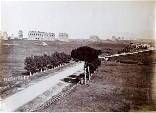 Acqueduct of Claudius Compagna