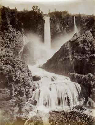 Cascade delle Marmore near Terni
