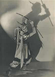 Anatol Vilzak in Prince Igor