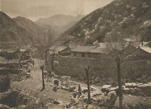Ching Lung Chiass Nankou Pass