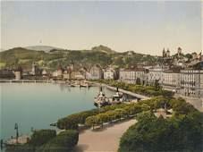 Lucern, Schweizerhofquai