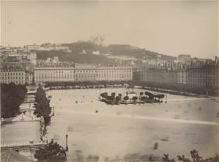Lyons, France. c1880