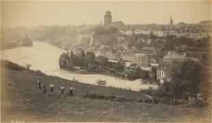 Berne, Switzerland. c1882