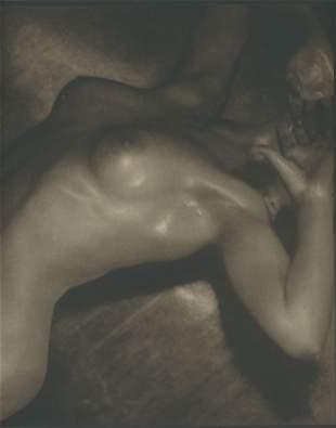 Nude by Walter Bird. C1938
