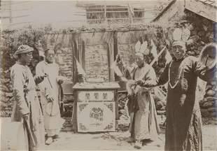 CHINA. Nashi, Yunan Province. c1924