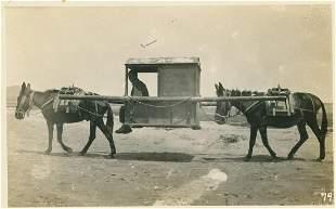 Chinese Transport. c1935