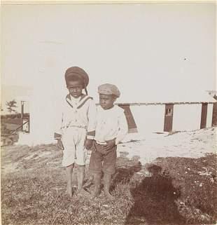 Bermuda. c1899