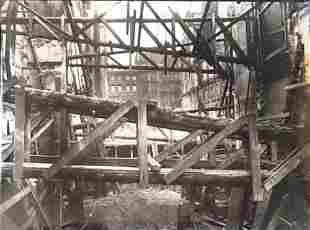 ALBUM. Paris Building Renovations. C1910