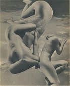 Nude by Pierre Boucher. C1937