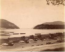 Seacoast Battery, Westpoint, Hudson River