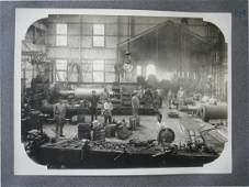 Photograph Album of California & Hawaii Sugar Company