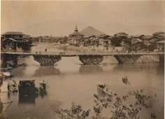 The City of Srinugur, Kashmir. May 1893.