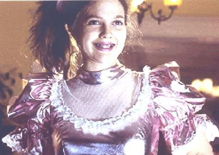 17: Drew Barrymore Worn Dress from Never Been Kissed