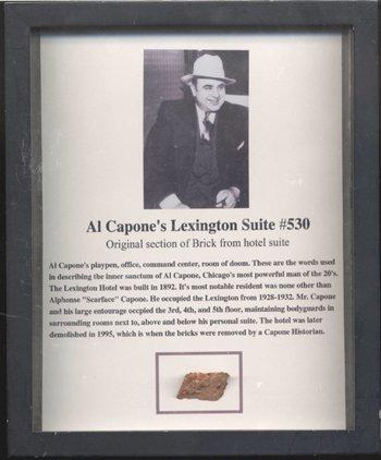 Al Capone Zitate Image collections - Die besten zitate Ideen