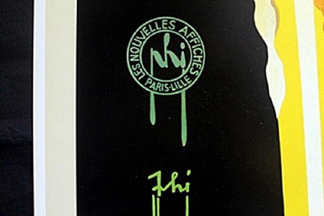 Poster - Son Regal! Bieres - Brasserie Lengrand - 2