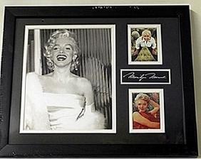 Marilyn Monroe Giclee HE5021
