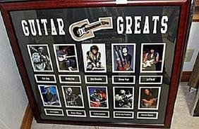 Guitar Greats with Mini Guitar AR5713