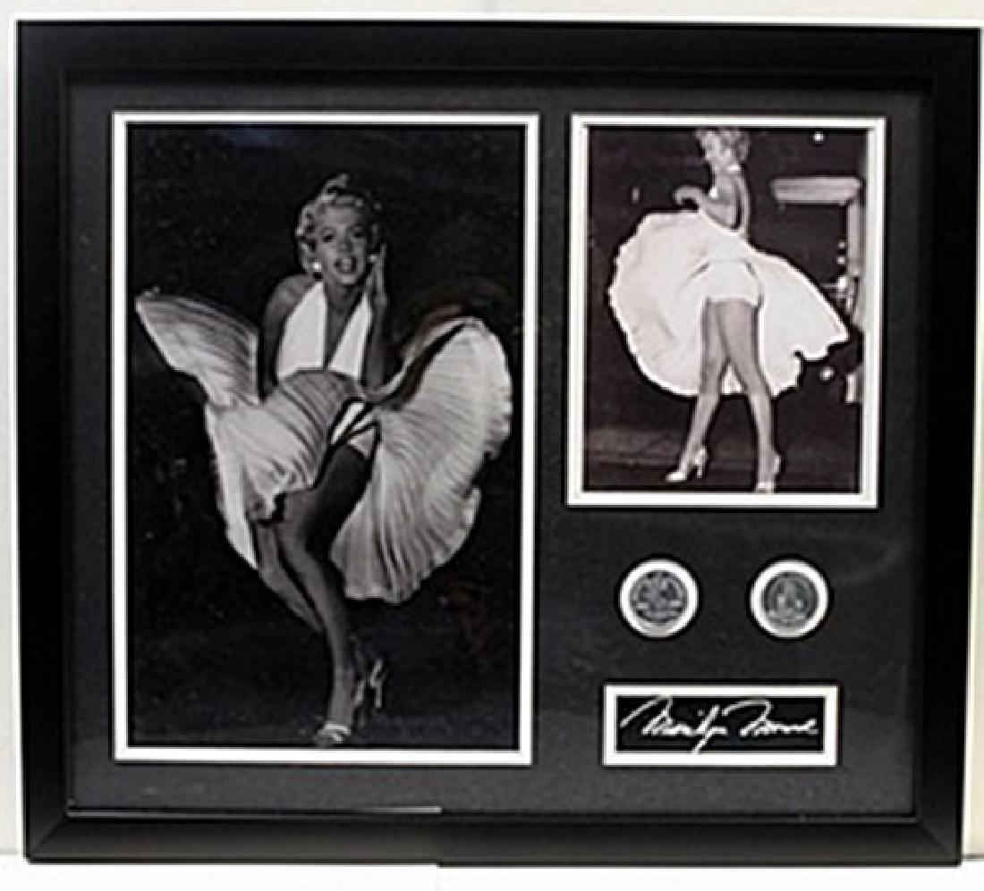 Marylin Monroe Licensed Photo's W/ Monroe & Dimaggio