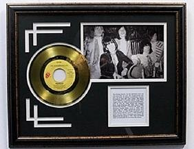"""Neighbours"" The Rolling Stones Gold Record"