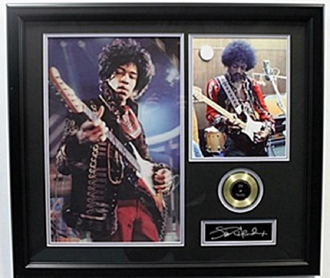 Hendrix Hologram