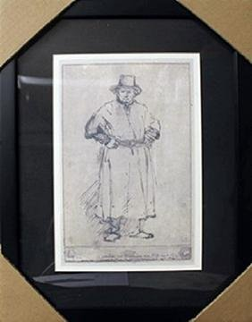 Lithograph After  Pierre A. Renoir