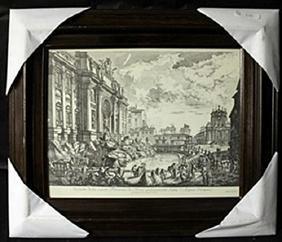 Framed Museum Print