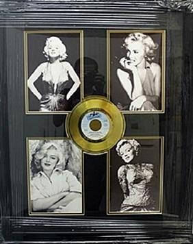 "Memorabilia ""Marilyn Monroe"""