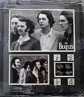"Memorabilia ""The Beatles"""